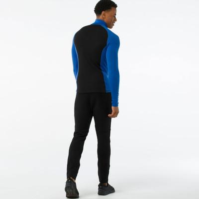 Smartwool Merino 200 1/4 Zip Long Sleeve Baselayer