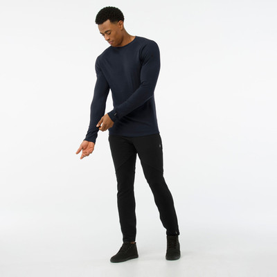 Smartwool Merino 250 Baselayer Crew Top - AW19