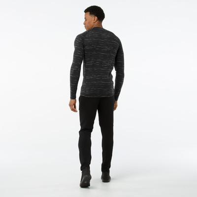 Smartwool Merino 250 Baselayer Pattern Crew Top