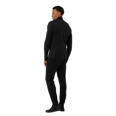 Smartwool Merino 250 1/4 Zip Long Sleeve Baselayer - SS20