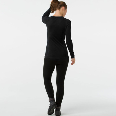 Smartwool Merino 200 Women's Long Sleeve Baselayer