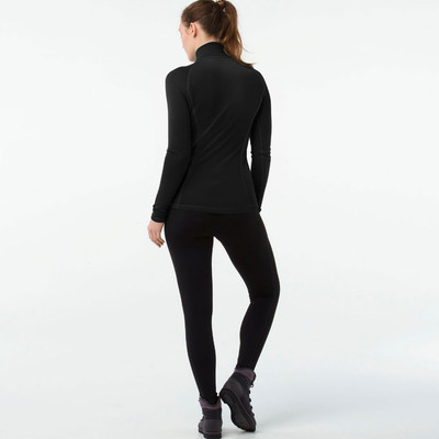 Smartwool Merino 200 1/4 Zip Women's Long Sleeve Baselayer
