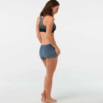 Smartwool PhD Seamless Women's Boy Shorts