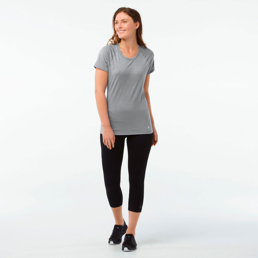 Smartwool Merino 150 Pattern Women's Short Sleeve Baselayer - SS19