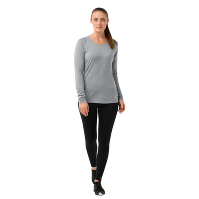 Smartwool Merino 150 Pattern Women's Long Sleeve Baselayer