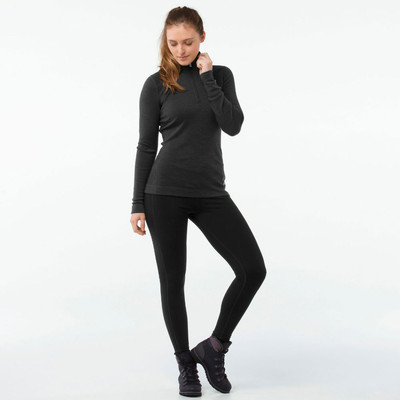 Smartwool Merino 250 1/4 Zip Women's Long Sleeve Baselayer