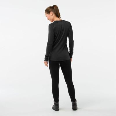 Smartwool Merino 250 Damen Baselayer Rundhalsshirt - SS20
