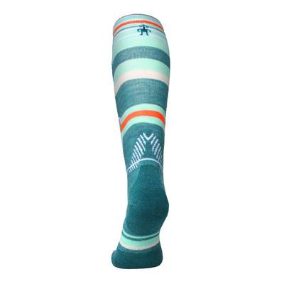 Smartwool PhD Ski Medium Pattern Women's Snow Socks