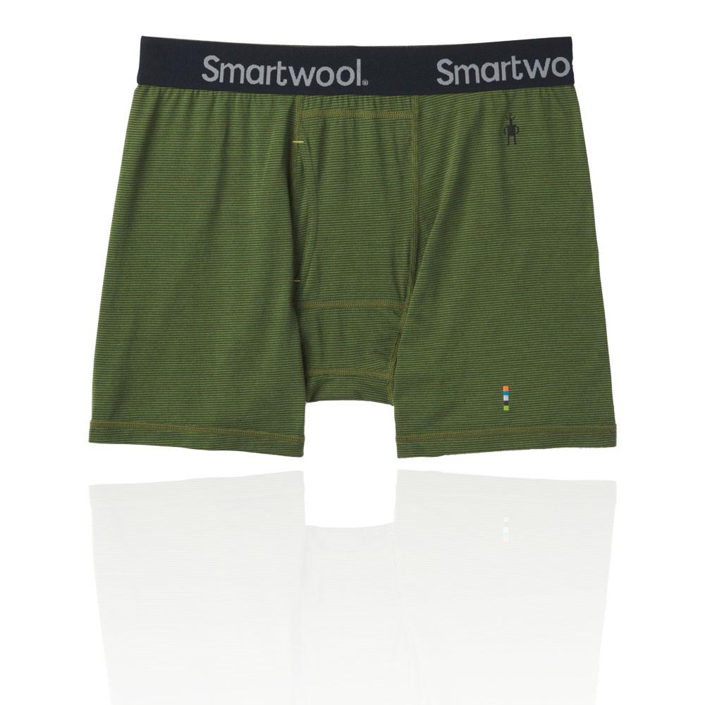 Smartwool Merino 150 Pattern Boxer slips - SS19
