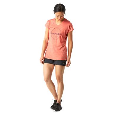 Smartwool Merino Sport 150 Women's T-Shirt