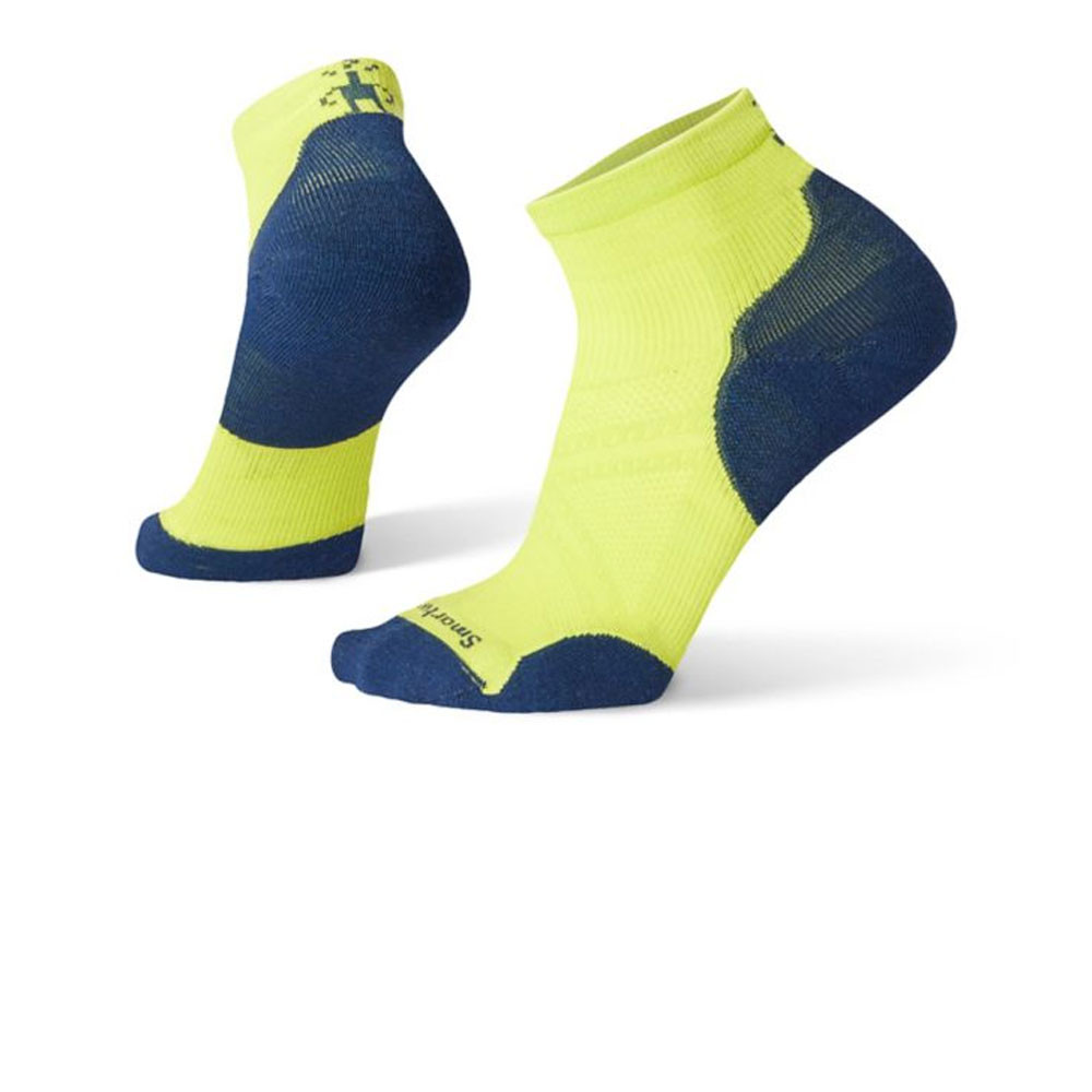 Smartwool PhD Run Light Elite Low Cut calcetines - AW19