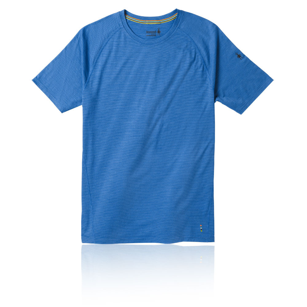 Smartwool Merino 150 baselayer  Pattern T-Shirt - AW19