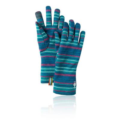 Smartwool Merino 250 Pattern Gloves - AW19