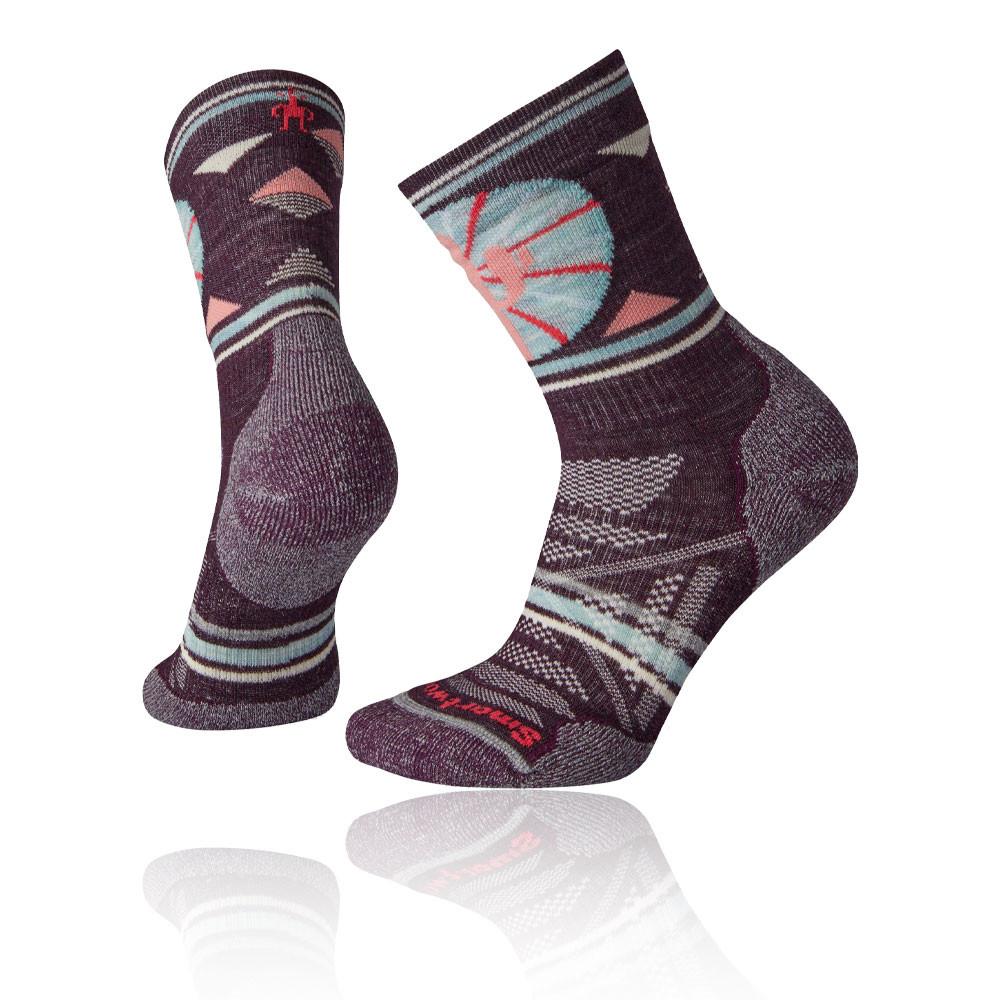 Smartwool Damen Womens Phd Outdoor Light Crew Socke