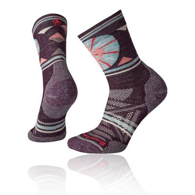Smartwool PhD Outdoor Women's Crew Socks - SS20