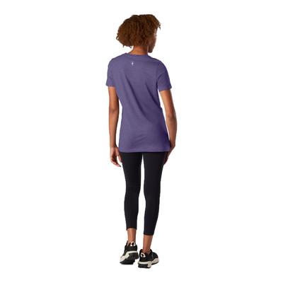 Smartwool Merino Sport 150 Damen T-Shirt - SS21