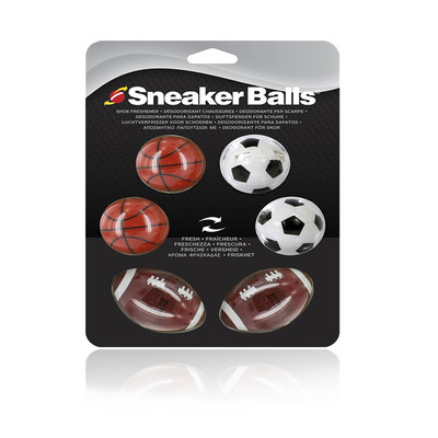 Sneakerballs Sport Multi-Pack Shoe Fresheners - AW20