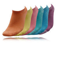 Sofsole All Sport Lite Women's Running Socks (6 Pack)