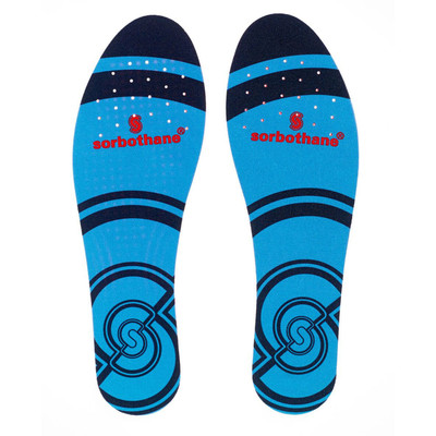 Sorbothane Full Strike Insoles - AW20