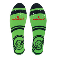 Sorbothane Single Strike Insoles - SS19
