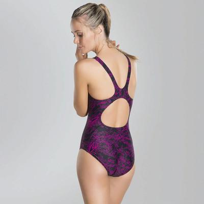 Speedo Boom Allover Muscleback Swimsuit - SS19