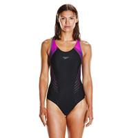Speedo Fit Laneback Women's Swimsuit - SS19