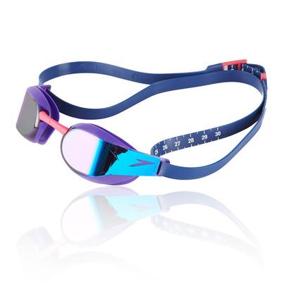 Speedo Fastskin Elite Mirror Swimming Goggles - SS19