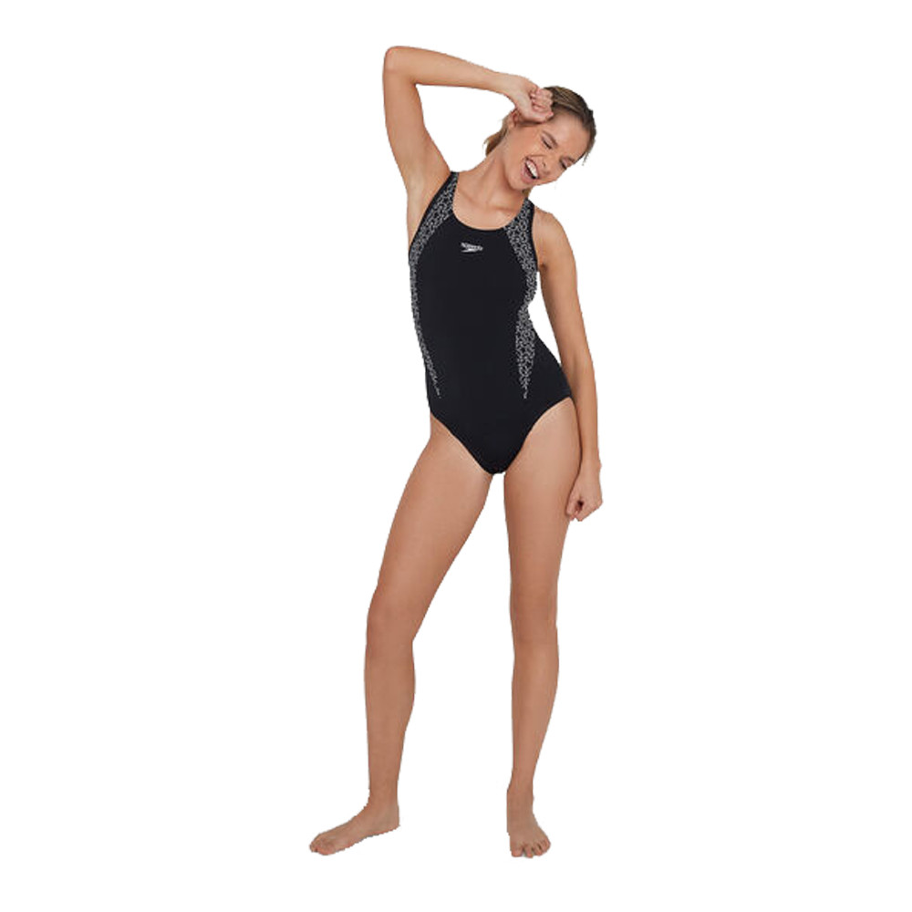 Speedo Boomstar Splice Flyback per donna Swimsuit - SS21