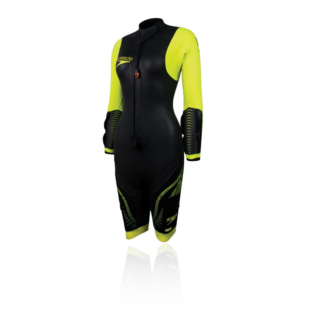 Speedo Fastskin Swimrun Women's Suit