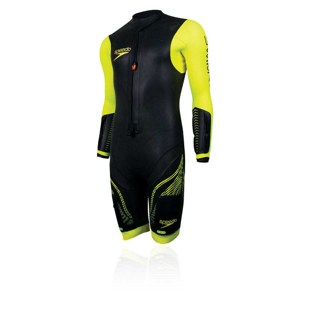 Speedo Fastskin Swimrun Suit