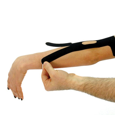 Spidertech Elbow Spider 6 Pack Kinesiology Tape