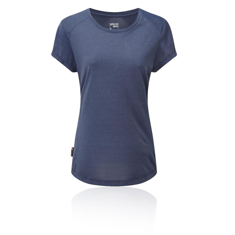 Sprayway Cluaran para mujer T-Shirt - AW19