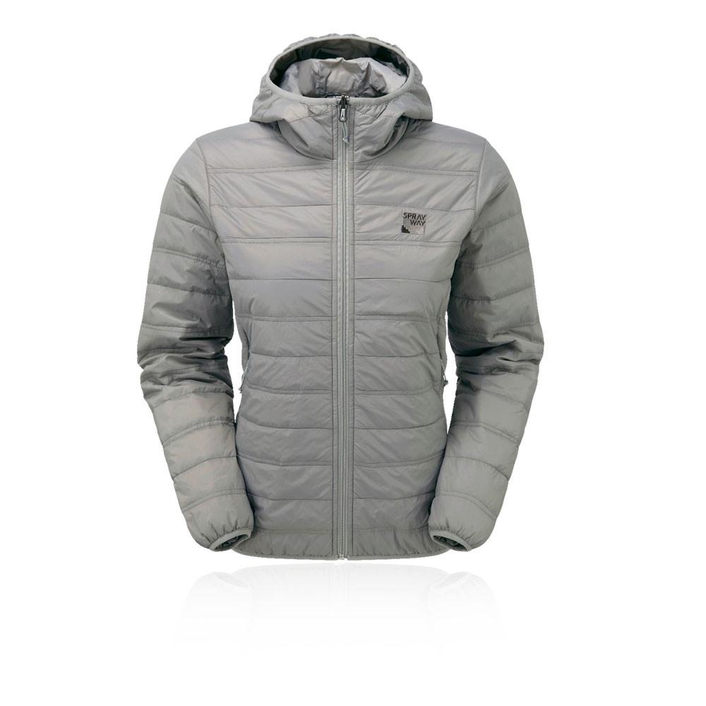 Sprayway Yana 3 in 1 para mujer chaqueta - AW19