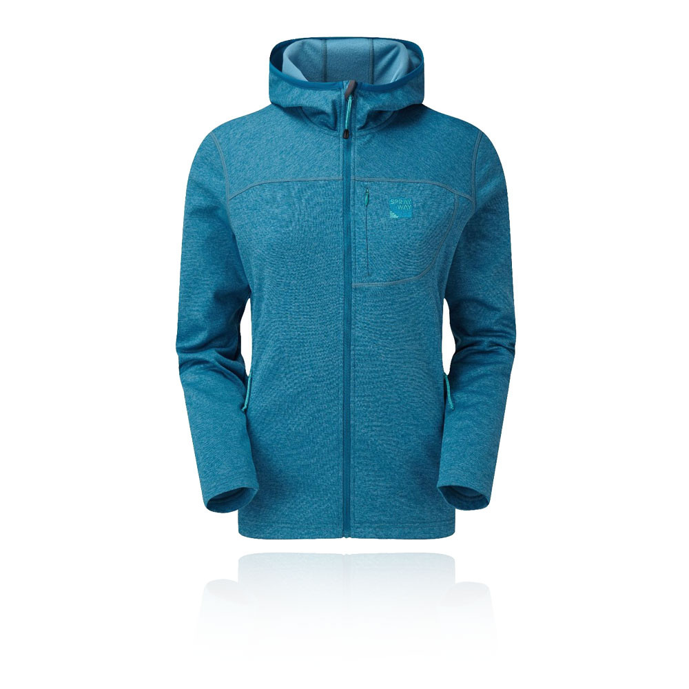 Sprayway Piper para mujer Hoodie - AW19