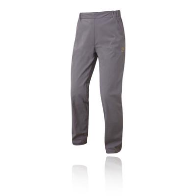 Sprayway Escape para mujer Slim pantalones - pantalones cortos - AW19