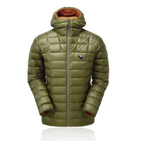 Sprayway Mylas Baffle Down Jacket - AW18