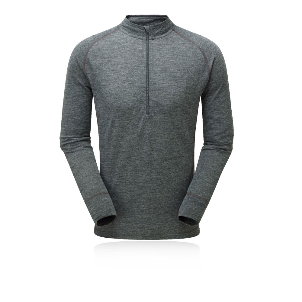 Sprayway Roola media cremallera baselayer  - AW19