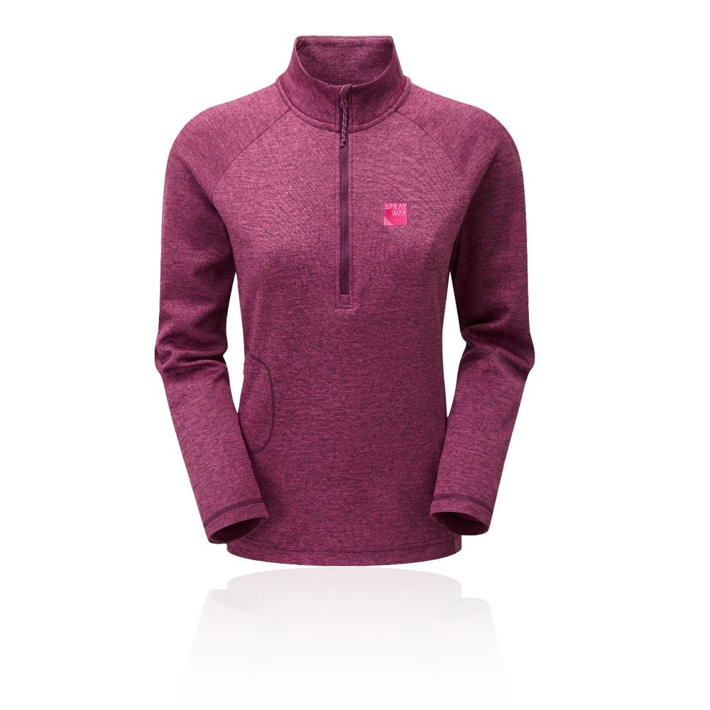 Sprayway Akka Half Zip Fleece Women's Jacket
