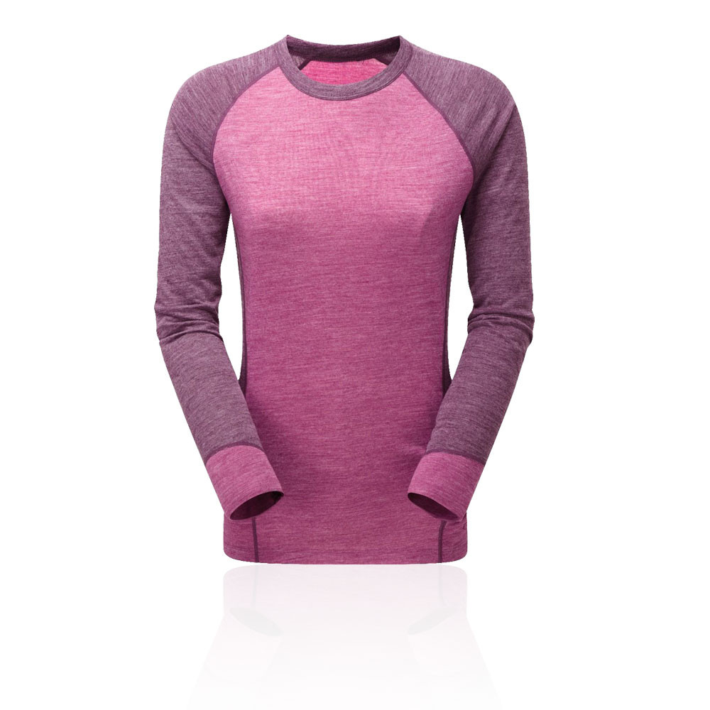 Sprayway Kara Women's Crew Long Sleeve Top