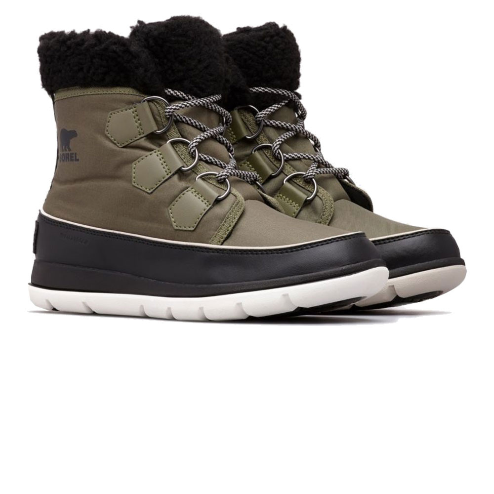 Sorel Explorer Carnival Women's Walking Boots - AW19