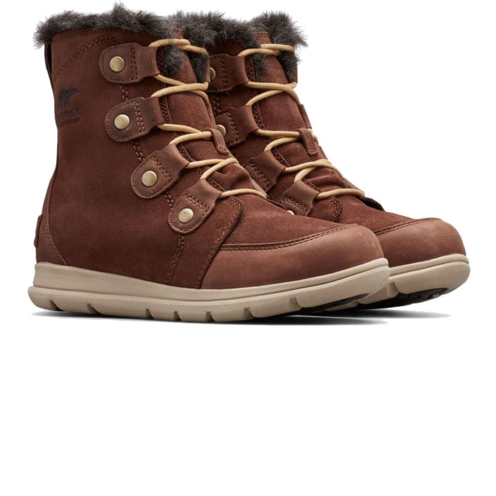 Sorel Explorer Joan Women's Walking Boots - AW19