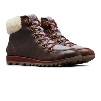 Sorel Harlow Lace Cozy Women's Walking Boot - AW19