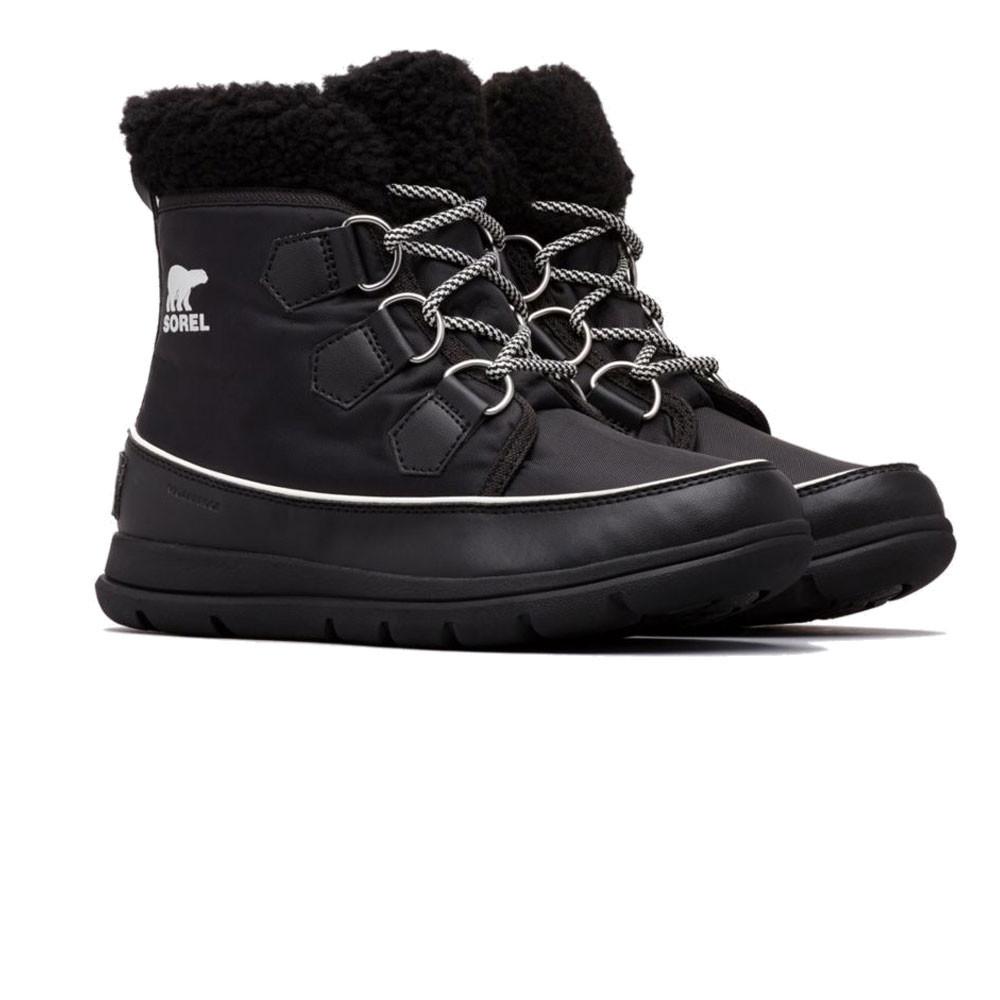 Sorel Explorer Carnival Women's Walking Boots - Aw20