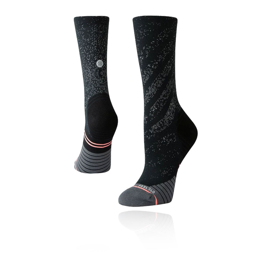 Stance Uncommon Run Women's Crew Socks