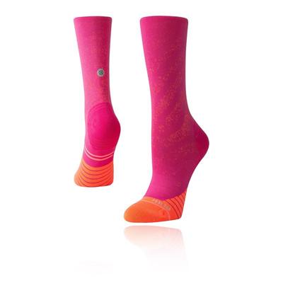 Stance Uncommon Run Women's Crew Socks