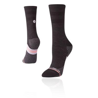 Stance Uncommon Solids Wool Women's Crew Socks - AW19