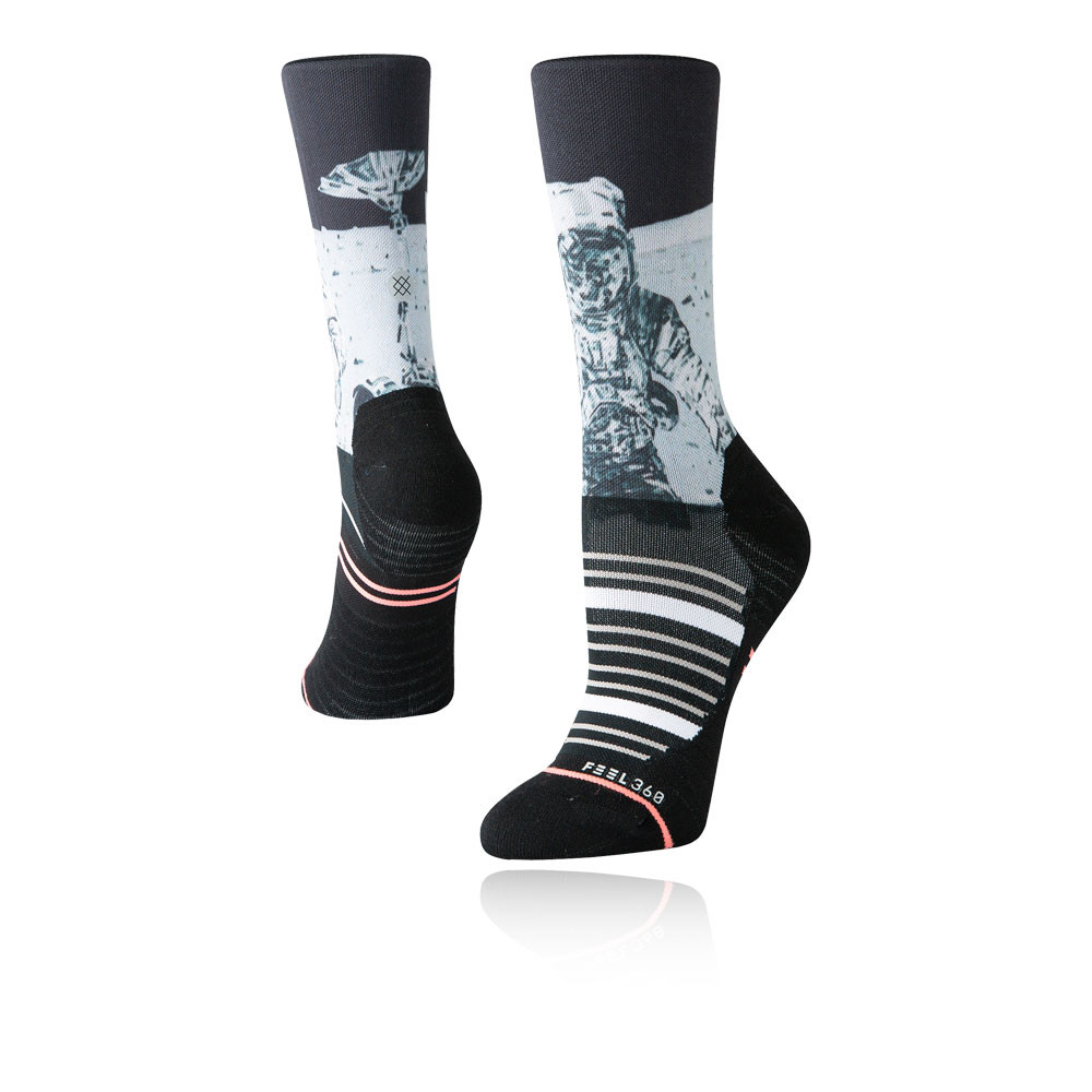 Stance Anti-Gravity para mujer Crew calcetines - AW19