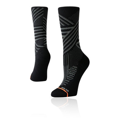 Stance Uncommon Train Women's Crew Socks - AW19