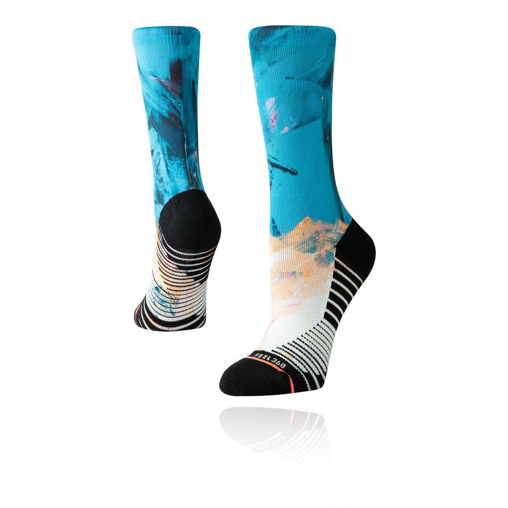 Stance Moon Crystal Women's Crew Socks - AW19