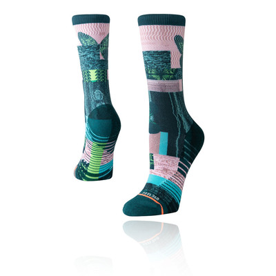 Stance Painted Lady Women's Crew Socks - AW19